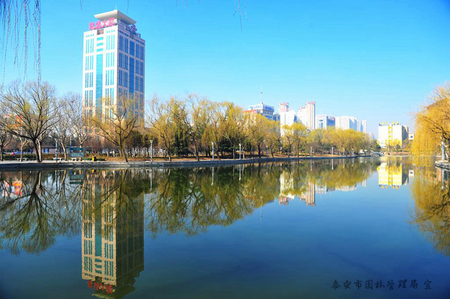 春日龙泽湖